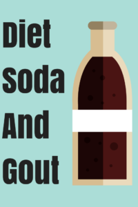 Diet Soda And Gout