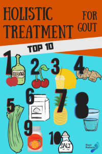 Holistic Treatment For Gout