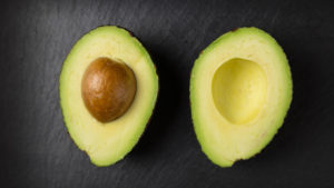 avocado and gout