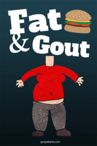 Fat and Gout