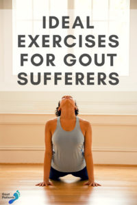 exercise and gout