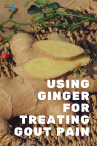 ginger for gout