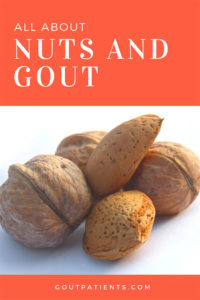 nuts and gout