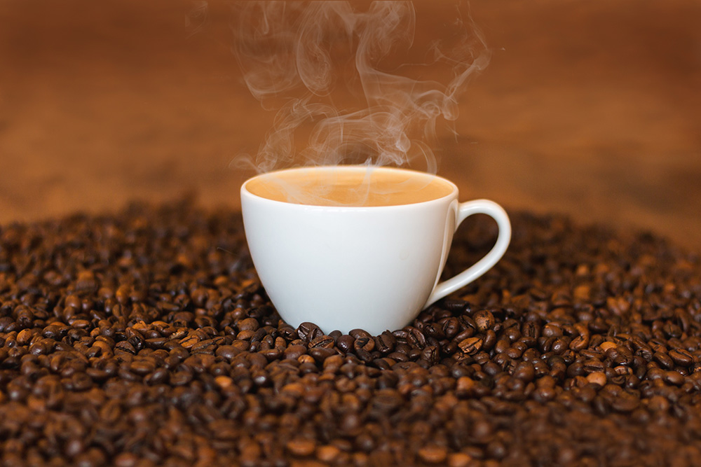 Coffee And Gout (Will Coffee Cure My Gout?)