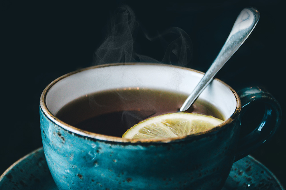 Should You Drink Tea If You Suffer From Gout? (Healing Recipe Included!)