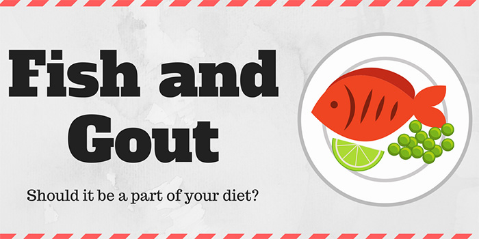 Fish and Gout - Should it be a part of your diet?