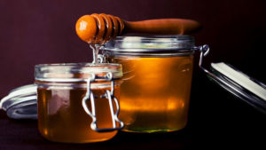avoid pasteurized honey