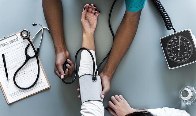 diuretics for high blood pressure