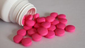 ibuprofen treating gout pain
