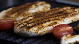 organic chicken is the best for gout