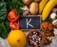 Potassium And Gout (Why It Must Be A Part Of Our Diet?)
