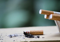 smoking and gout