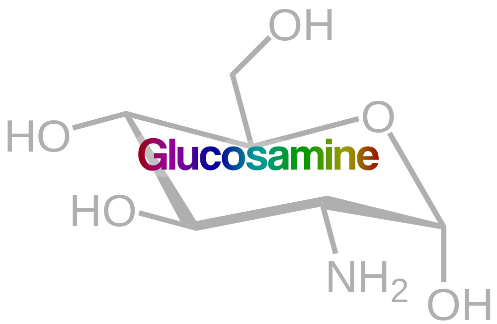 Gout And Glucosamine (The Truth About Gout And Glucosamine)