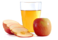 gout and apple cider vinegar