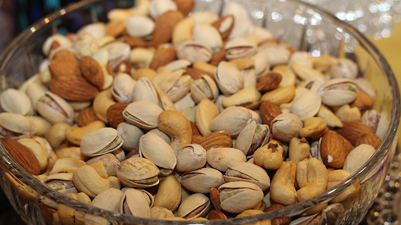 Nuts And Gout (Can You Eat Nuts If You Suffer From Gout?)