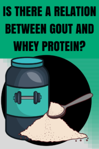 whey and gout