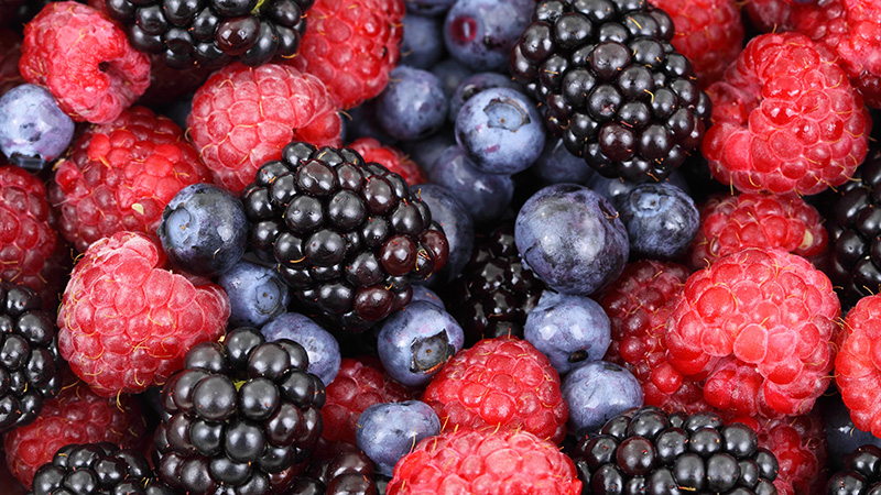 Adding Berries To Gout Diet (Berries And Gout Connection)