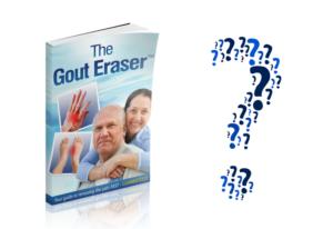 gout eraser review