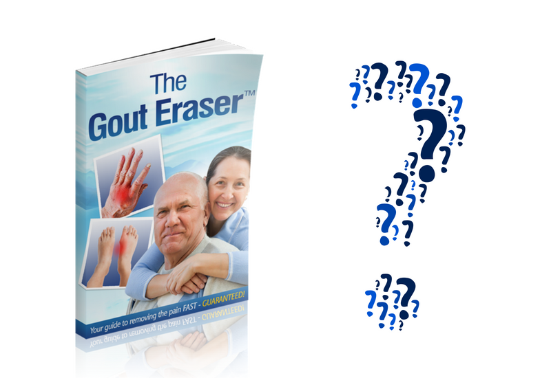 Gout Eraser Review (How And Why This Program Actually Works?)