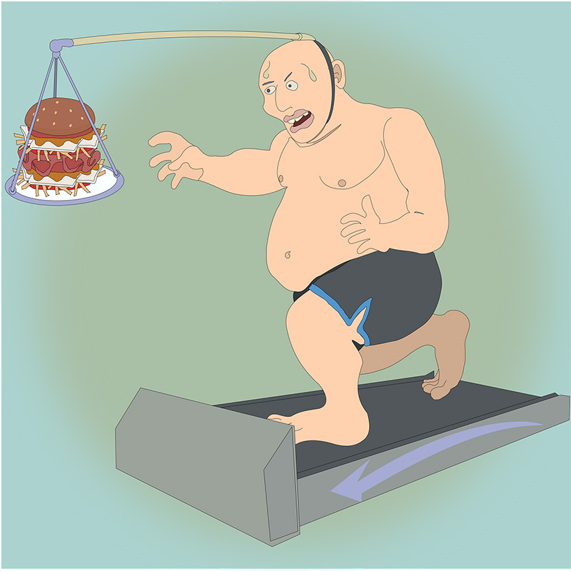 Understanding The Link Between Obesity And Gout