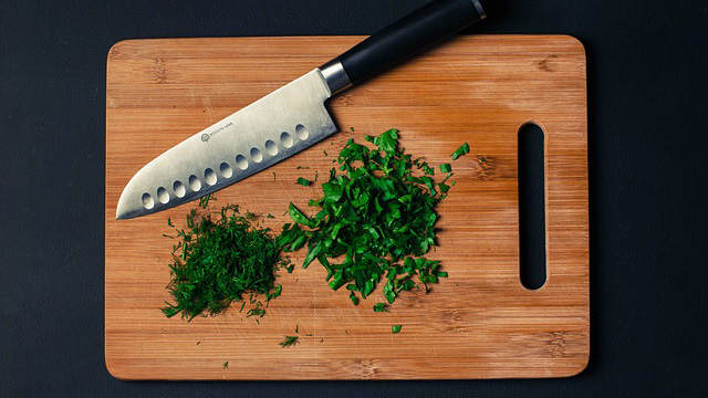 parsley is great for gout