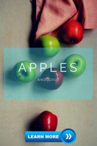 APPLES & GOUT