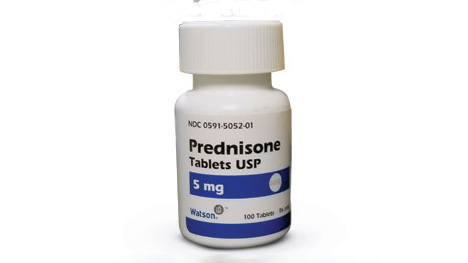 Prednisone For Gout in 5 Steps (The Ultimate Guide)