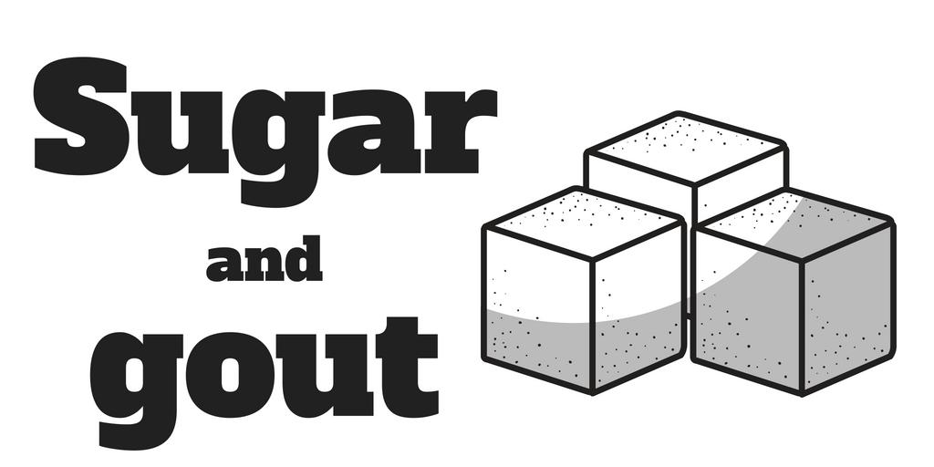 Sugar and Gout
