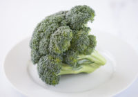 broccoli and gout