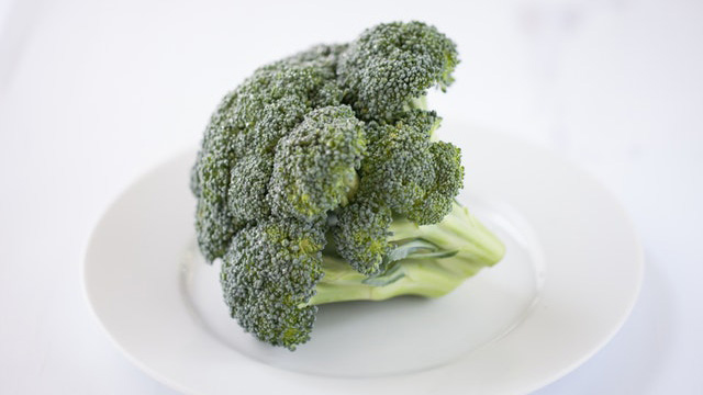 Broccoli And Gout (Can We Eat It?)