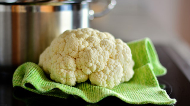 Cauliflower And Gout (Discovering Cauliflower And Gout Mystery)