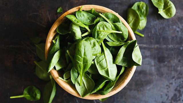 Spinach And Gout (Details About This Superfood)