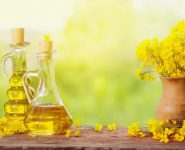 Gout And Canola Oil - The Real Truth