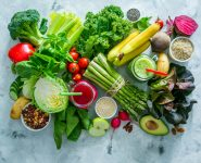 Gout And Alkaline Foods - Defeat Gout Once For All