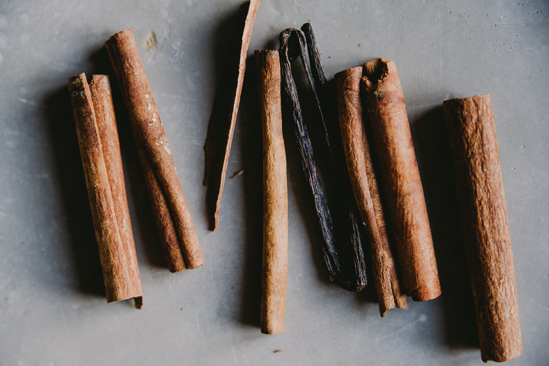 gout and cinnamon