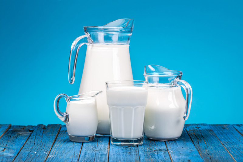 milk and gout