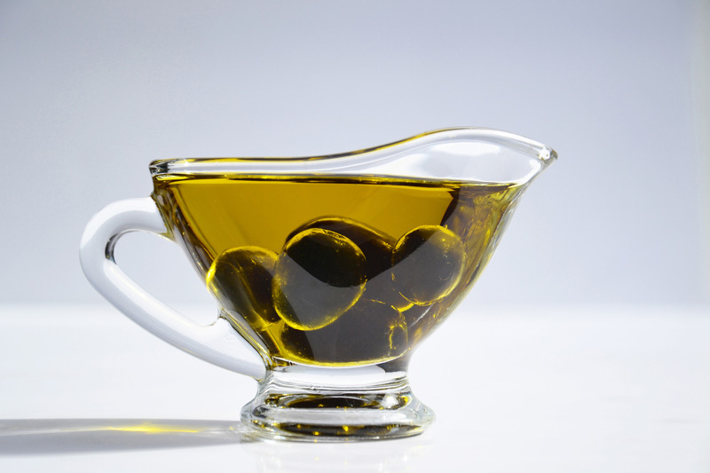 olive oil and gout