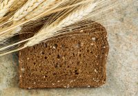 whole grain and gout