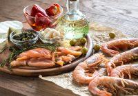 Mediterranean Diet and Gout