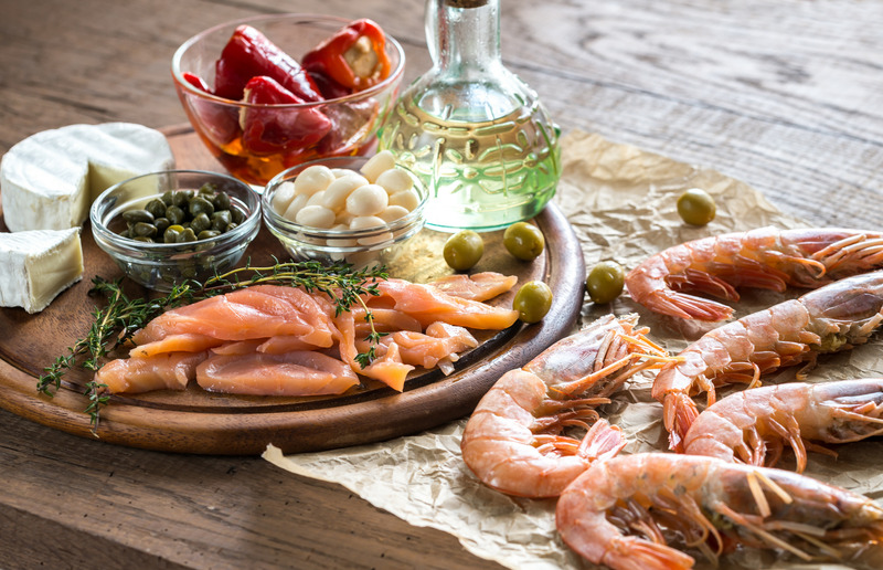Mediterranean Diet and Gout