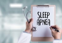 sleep apnea and gout