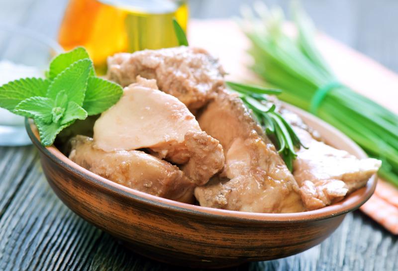 cod liver