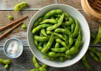 edamame and gout