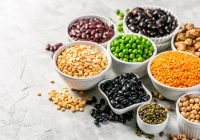 legumes and gout