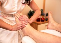 massage and gout