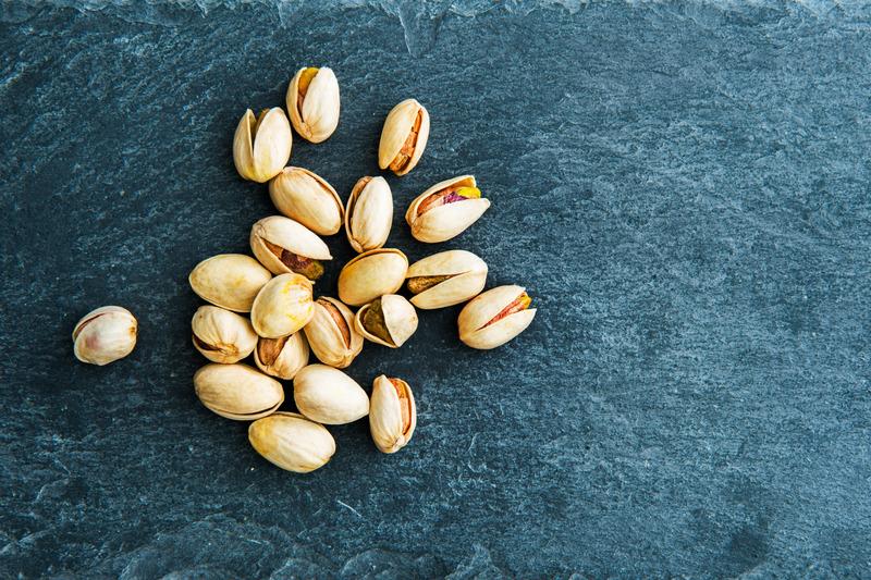 pistachios and gout