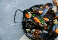 shellfish and gout