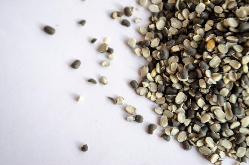 split beans