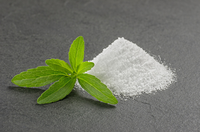 stevia and gout