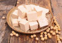 tofu and gout